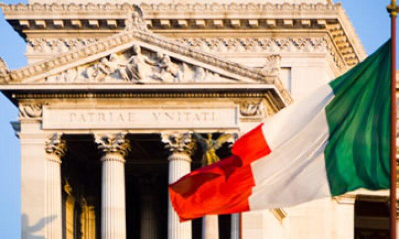 Fitch recordó que el 7 de octubre pasado rebajó a A+ el rating soberano de Italia. (Foto: Thinkstock)