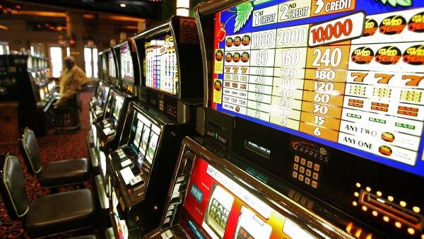 Los ingresos de Macao provienen, en su mayoría, del sector de juegos de azar.