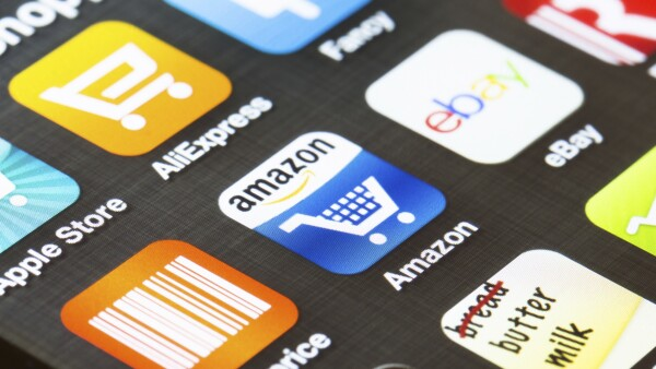La moda llega a Amazon