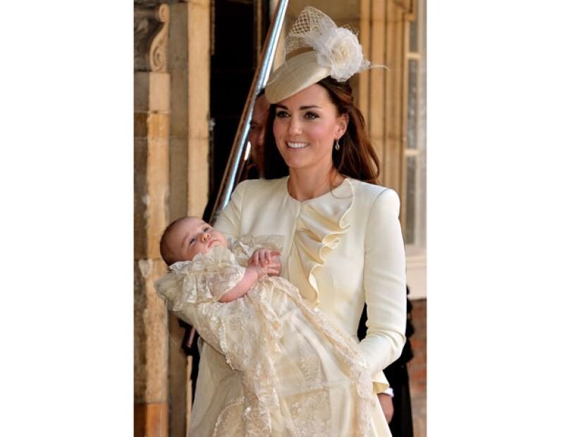 Los duques de Cambridge visitarán Australia y Nueva Zelanda en abril, donde aprovecharían para llevar a su primogénito.