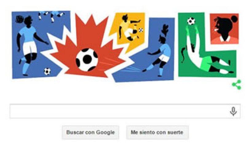 México es uno de os 24 países que compite, junto a Colombia y Costa Rica. (Foto: Google.com)