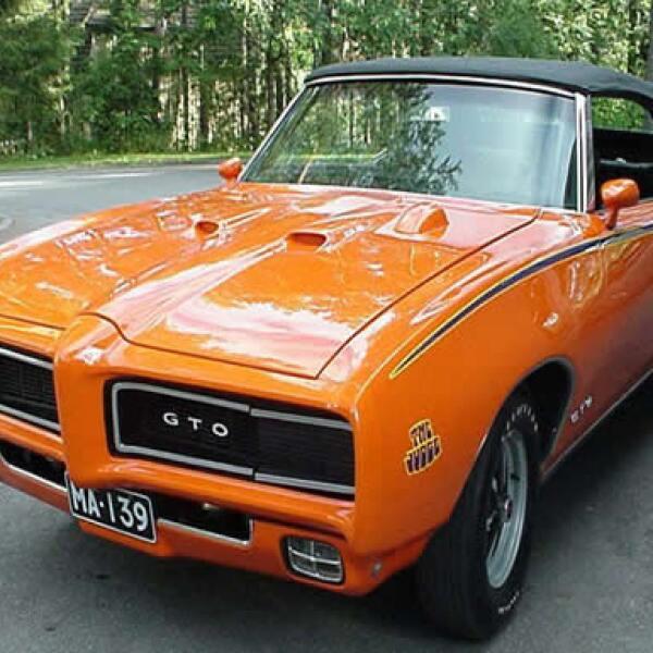 El 27 de abril se anunció que Pontiac dejará de rodar en el 2010.