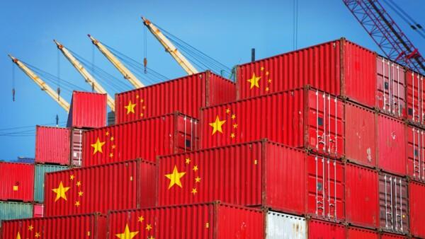 China inversión extranjera