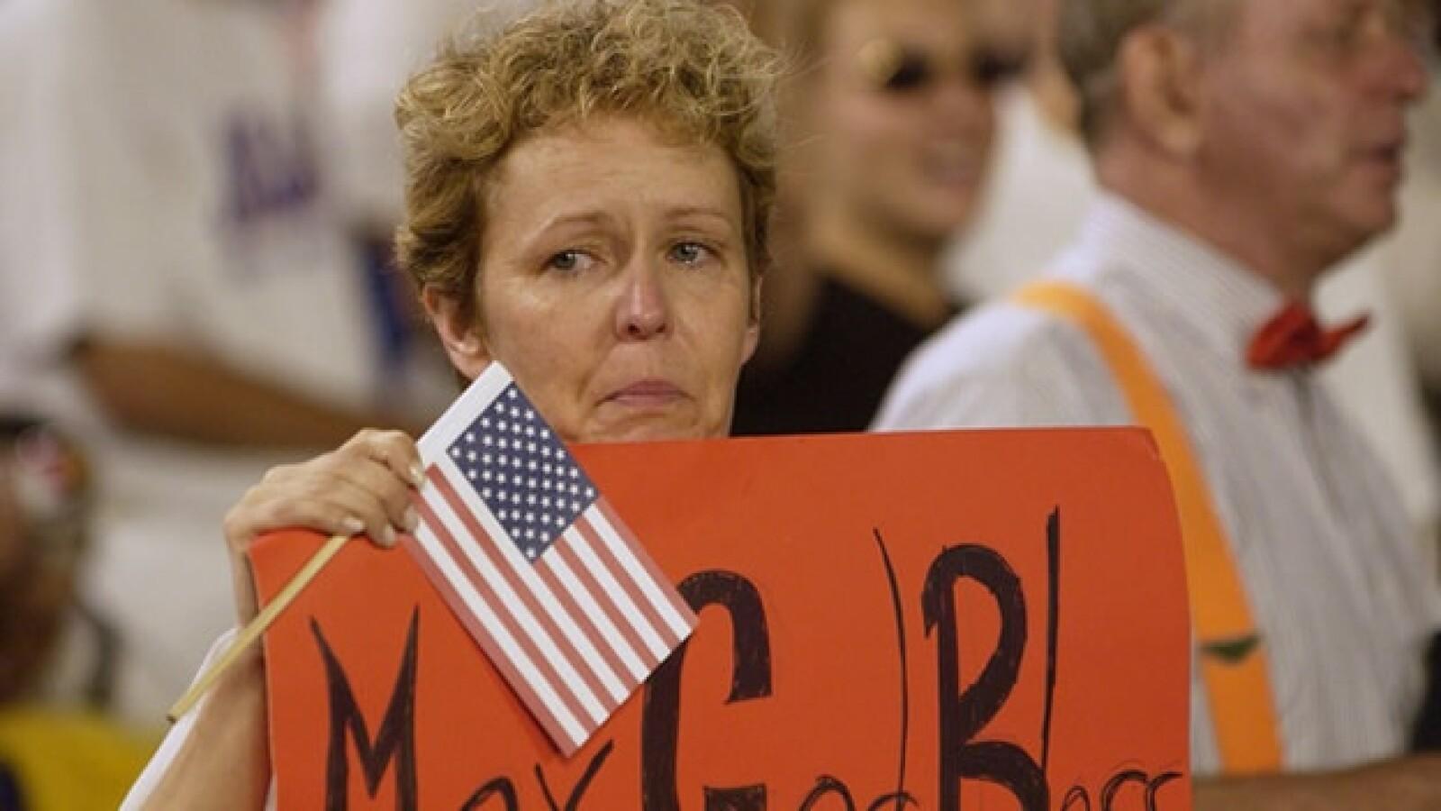 El poder curativo de los deportes después del 11-S