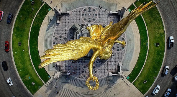 santiago_arau Ángel de la Independencia