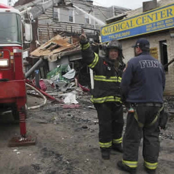 Queens NY Sandy