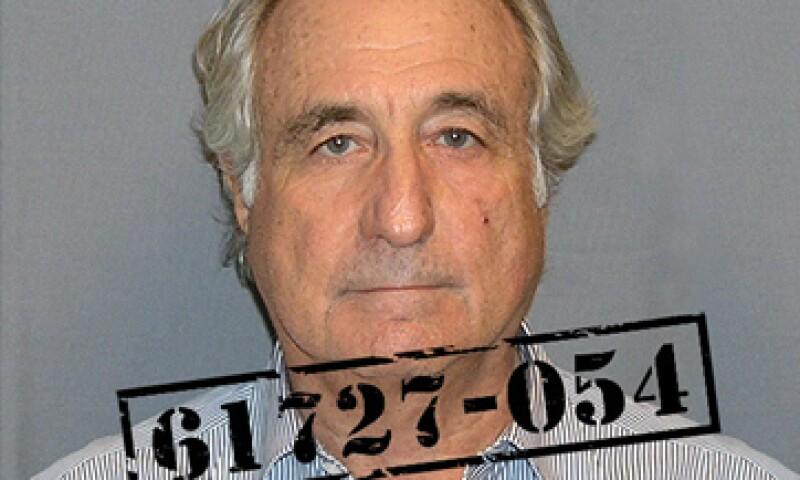 Madoff dice estar atormentado por el suicidio de su hijo mayor, Mark, quien se ahorcó en 2010. (Foto: Cortesía CNNMoney)