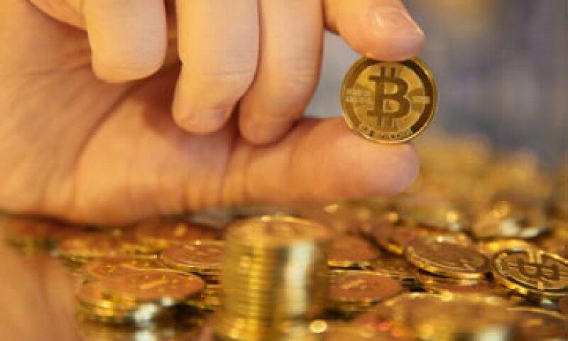 La moneda es una inversión de mucho riesgo debido a su alta volatilidad. (Foto: Getty Images)