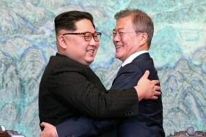 Reunión por la paz