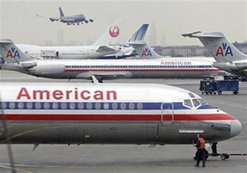 La aerolínea dijo que prevé reducir su capacidad principal un 9.7% en septiembre frente a agosto (Foto: Reuters)