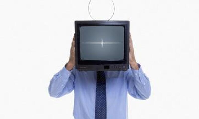 television anuncio slim televisa publicidad
