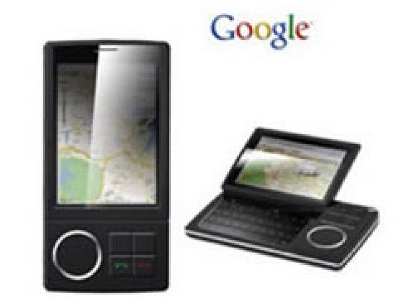 El Android de Google no se encuentra disponible en México. (Foto: Cortesía)