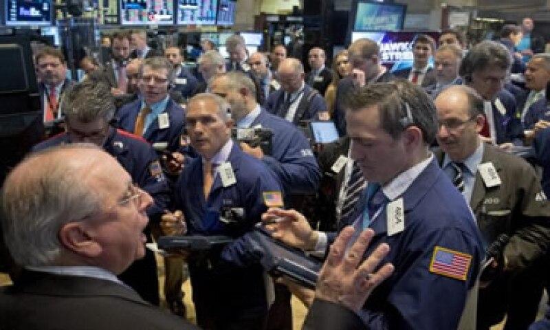 El Dow Jones subió 1.06%  y el Nasdaq ganó 1.39%. (Foto: Reuters )
