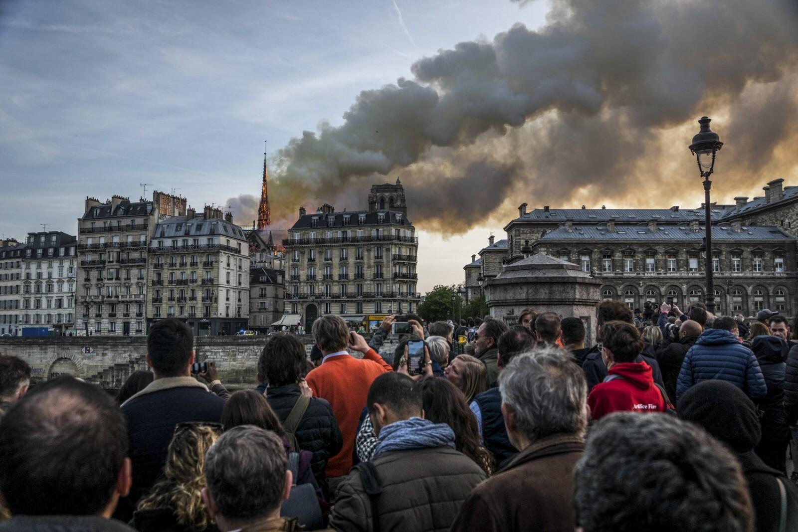 Incendio Notre Dame-8