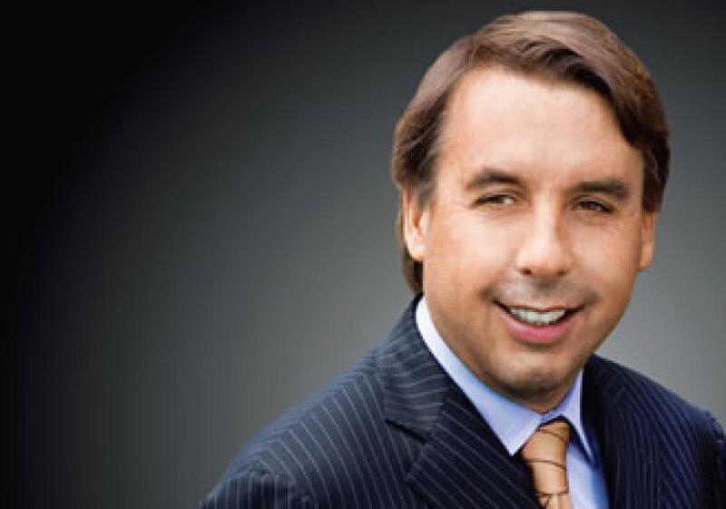 El empresario recuperó Univisión este 2010 y va por el negocio de Telmex. (Foto: Cortesía de Televisa)