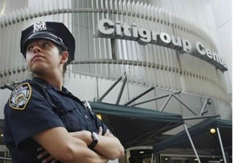 Citigroup busca afianzarse en el Banco de Chile, que planea alcanzar el primer lugar del sistema en ese país. (Foto: AP)