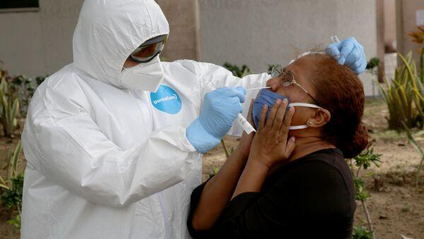 Pruebas Covid AcapulcoPruebas Covid en Acapulco Personas sospechosas de Covid-19 o que sostuvieron contagio con algún pacientes Covid-19.