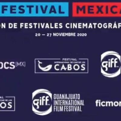 un festival mexicano