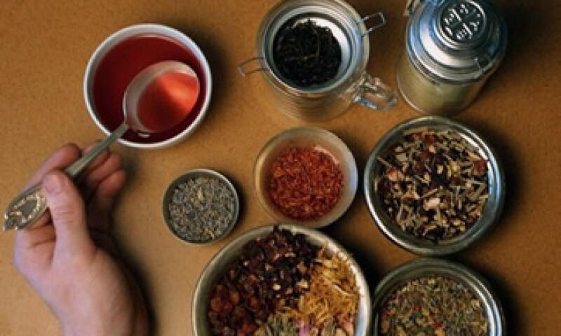 Los clientes de Tazo podrán hacer sus propias mezclas. (Foto: AP)