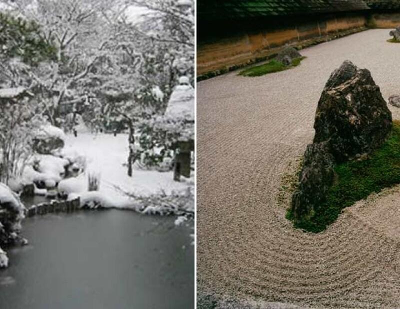 Jardín Ryoan-ji