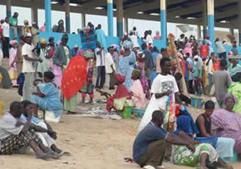 En Ángola y otros países africanos, la comunidad de negocios es en su mayoría asiática y europea. (Foto: Cortesía SXC)