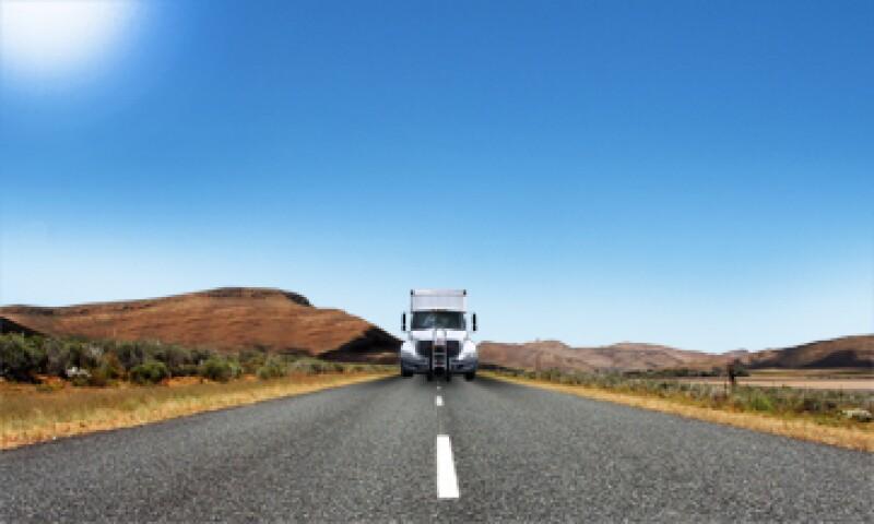 Transportistas (Foto: Fotoarte)