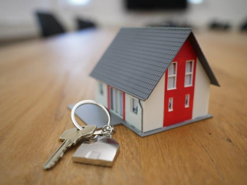 Casa - crédito - hipoteca