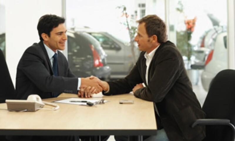 La Profeco logra conciliación entre proveedor y consumidor en el 87% de las quejas. (Foto: ThinkStock)