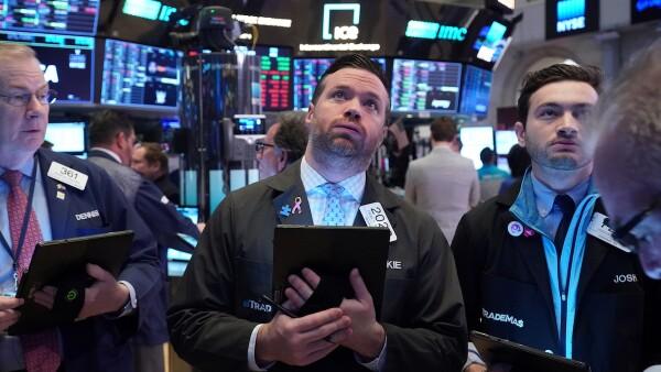 Cazando unicornios en Wall Street - inversiones