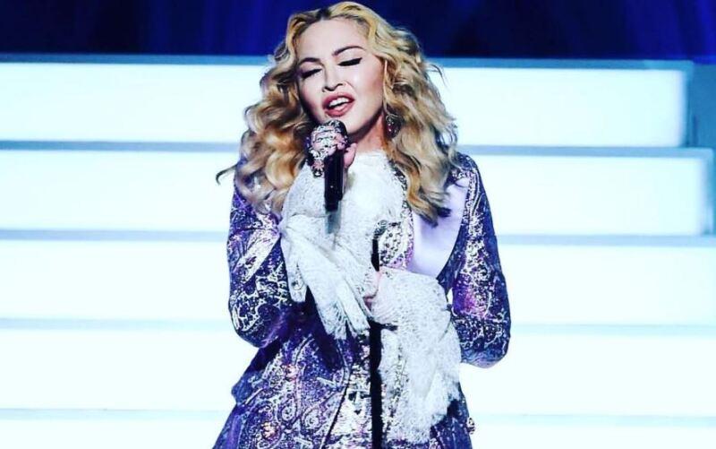Madonna cumpleaños