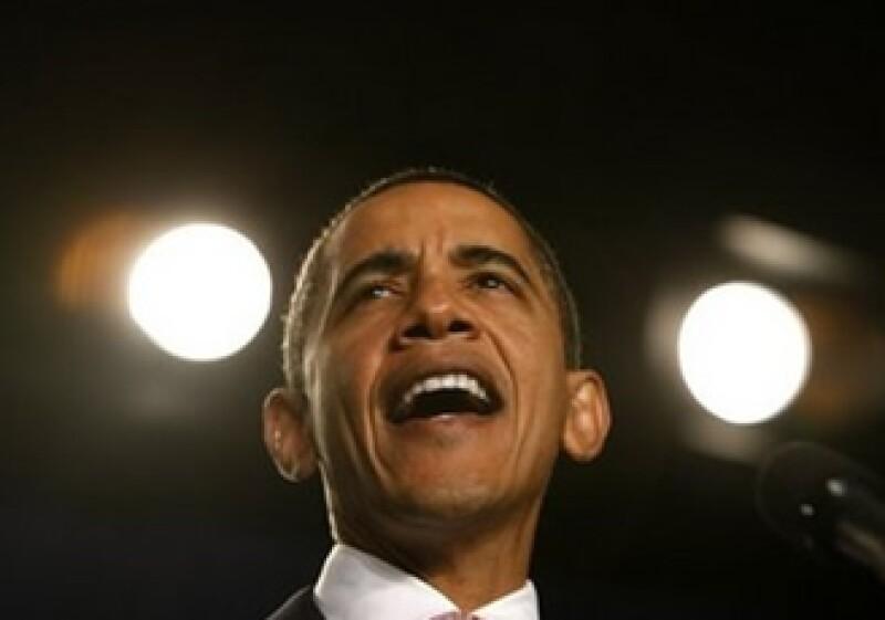 El presidente estadounidense declaró emergencia nacional (Foto: AP)