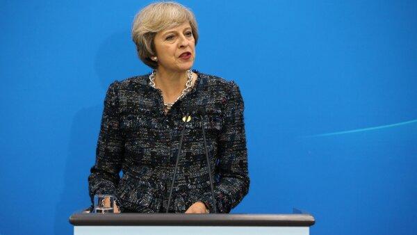Reino Unido y el 'brexit'