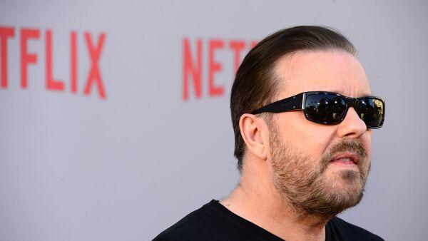 Ricky Gervais, creador de las series tanto en EU como en Reino Unido, confirmó la noticia.