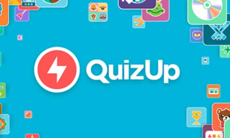 QuizUp recibirá contenido de socios como HBO para crear juegos de preguntas temáticas. (Foto: Tomada de facebook.com/QuizUpLatino)