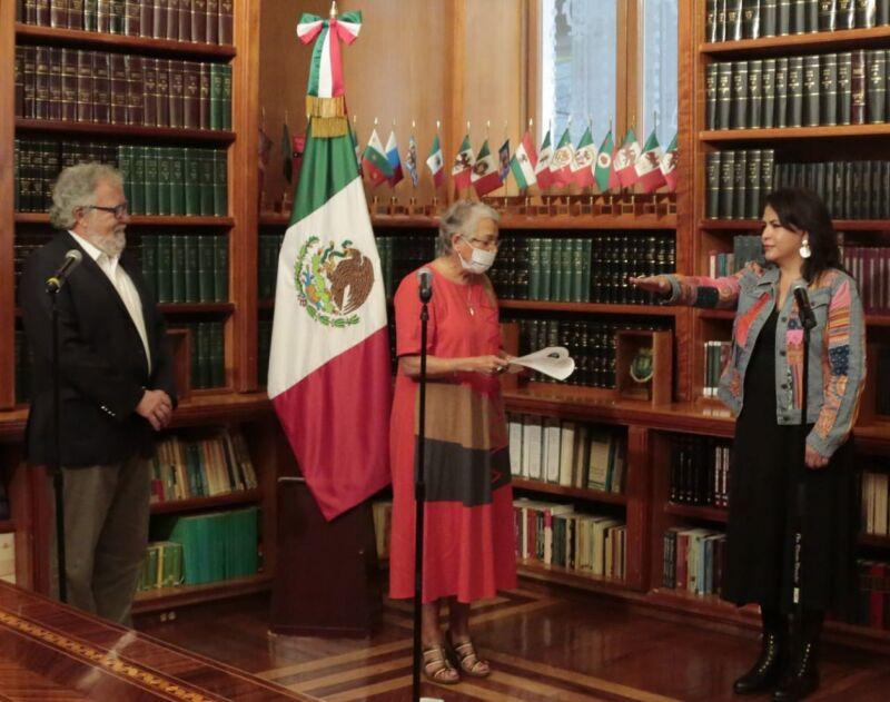 María Fabiola Alanís Sámano