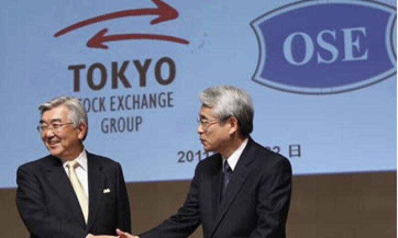 La transacción tuvo un valor de 4,100 mdd. (Foto: Reuters)