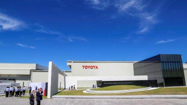 Toyota Guanajuato