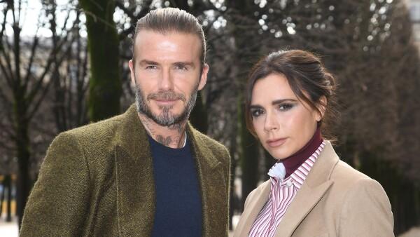 David Beckham aclara furioso los rumores de su separación