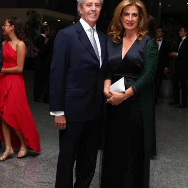 Javier y Yolanda Amtmann