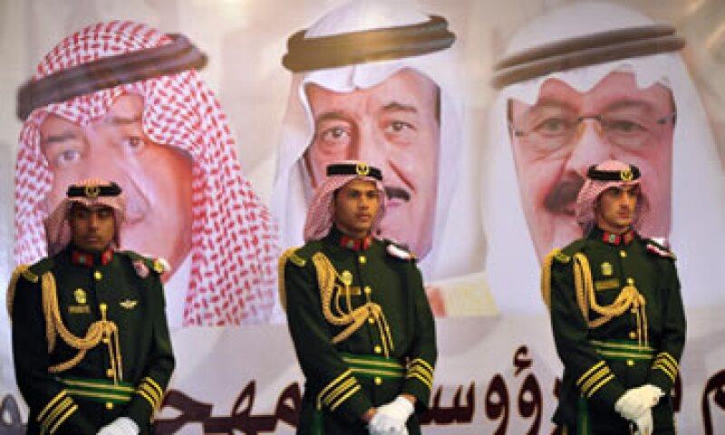 El rey Abdullah in Abdulaziz murió la madrugada del viernes. (Foto: Reuters )
