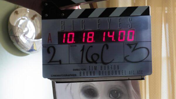 Te dejamos el trailer del próximo filme de Tim Burton , Big Eyes. (Cortesia)
