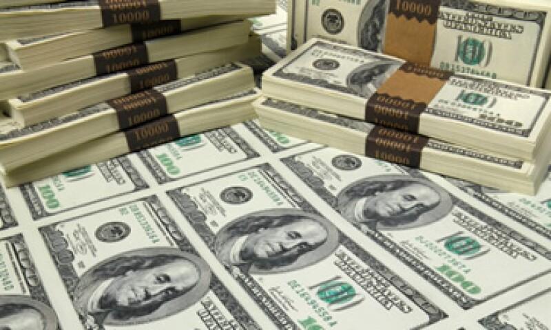 Banxico realizó operaciones de mercado abierto con instituciones bancarias para compensar una liquidez por 58,410 mdp. (Foto: Getty Images)