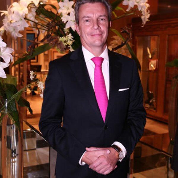 Daniel Riedo