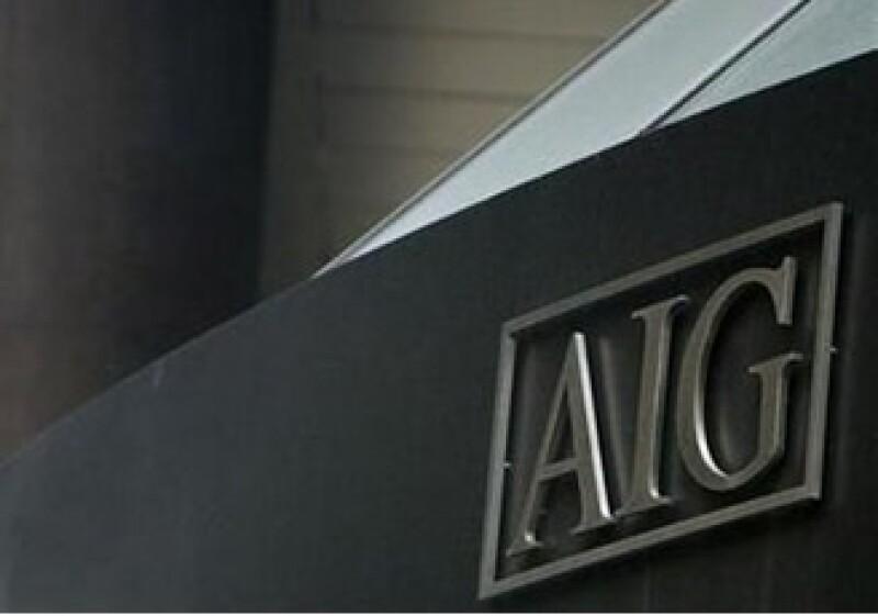 La aseguradora sostuvo que ha conseguido eliminar el riesgo de los activos relacionados a derivados. (Foto: Reuters)