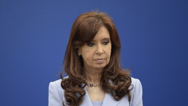 Cristina Fernández sobornos juicio
