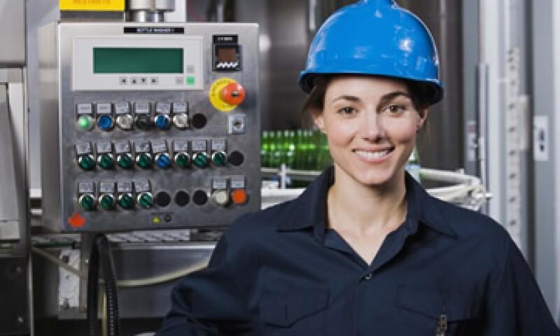 La mayoría de las mujeres que no tiene hijos labora en empresas y negocios principalmente. (Foto: Thinkstock)