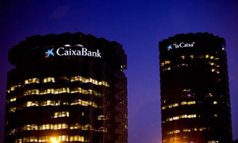 Caixabank adquirió al Banco de Valencia en 2012.  (Foto tomada de caixabank.com)