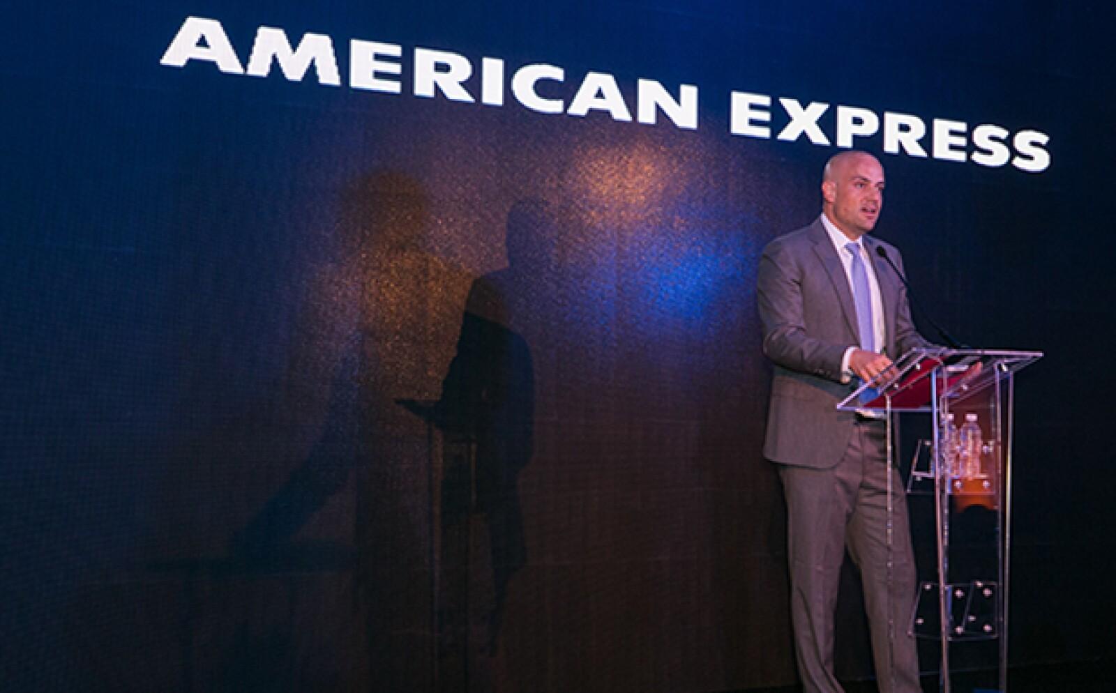 La revista Expansión reconoció a American Express como la firma número uno en el ranking Súper Empresas 2016, en la categoría Más de 3000 empleados.