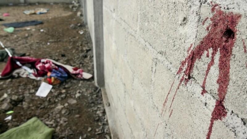 El lugar en Tlatlaya donde 22 personas murieron durante un supuesto enfrentamiento con militares