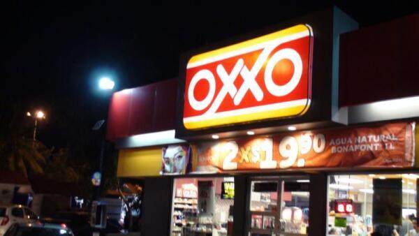 OXXO y FEMSA
